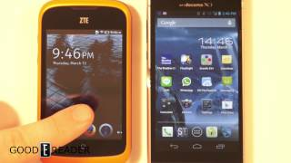 Firefox OS vs Android OS Comparison
