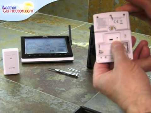 MC2 Bluetooth Lautsprecher mit QI Wireless Ladegerät - YouTube
