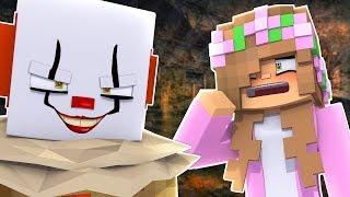 IT BREAKS INTO THE CASTLE! Minecraft Little Kelly