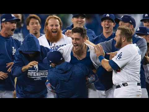 Bellinger delivers walk-off in 13th inning of Game 4