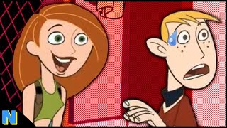 "Kim Possible Dirtiest Jokes: ""Call Me, BLEEP Me"""