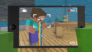 Top 5 MONSTER SCHOOL Minecraft Animations Best