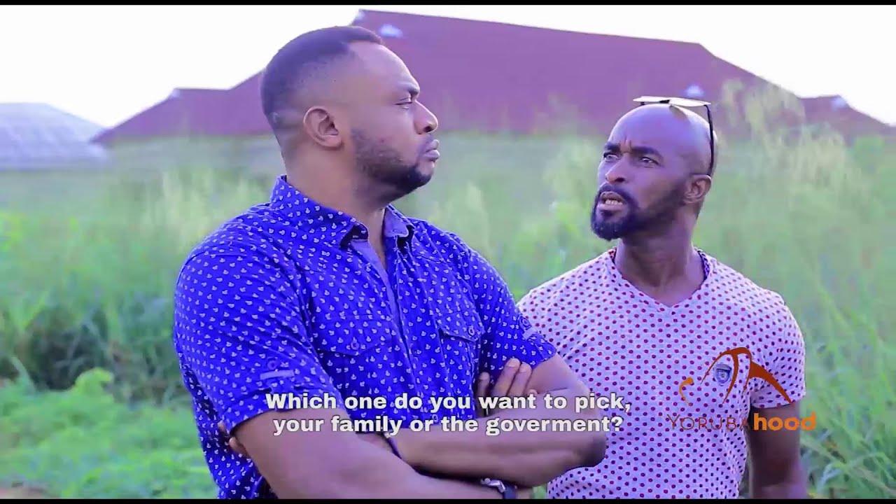 Download Ronaldo Part 2 - Latest Yoruba Movie 2021 Action Odunlade Adekola | Bimbo Oshin | Michael Abiona