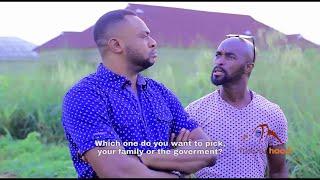 Ronaldo Part 2 - Latest Yoruba Movie 2021 Action Odunlade Adekola | Bimbo Oshin | Michael Abiona
