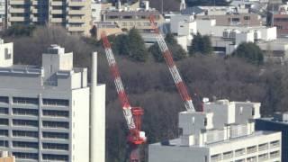 住友不動産 南麻布四丁目計画新築工事 La Tour Minami-Azabu.