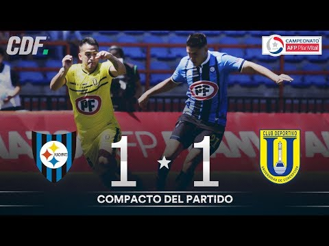 Huachipato U. De Concepcion Goals And Highlights