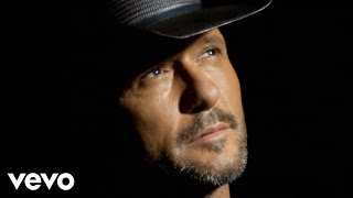 Tim McGraw - Humble And Kind (Official Video) Video