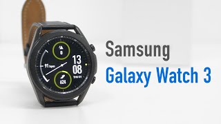 Samsung Galaxy Watch 3 In-depth Review - Perfect Smartwatch Or Not?
