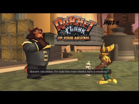 April Fools Let S Play Ratchet And Clank 3 Hd Collection Trophy