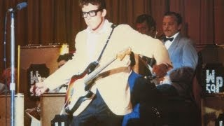 Josh Olson on THE BUDDY HOLLY STORY (Trailer Commentary)