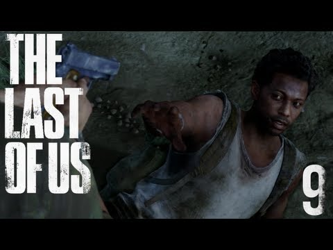 The Last of Us | Part 9 | NEW FRIENDS