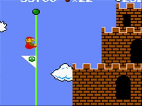 Super Mario Brothers Deluxe - Nintendo Gameboy Color