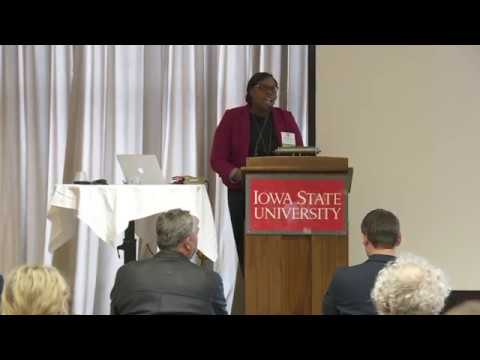 """Shannon Coleman, """"Sticking science and the community together with jam."""""""