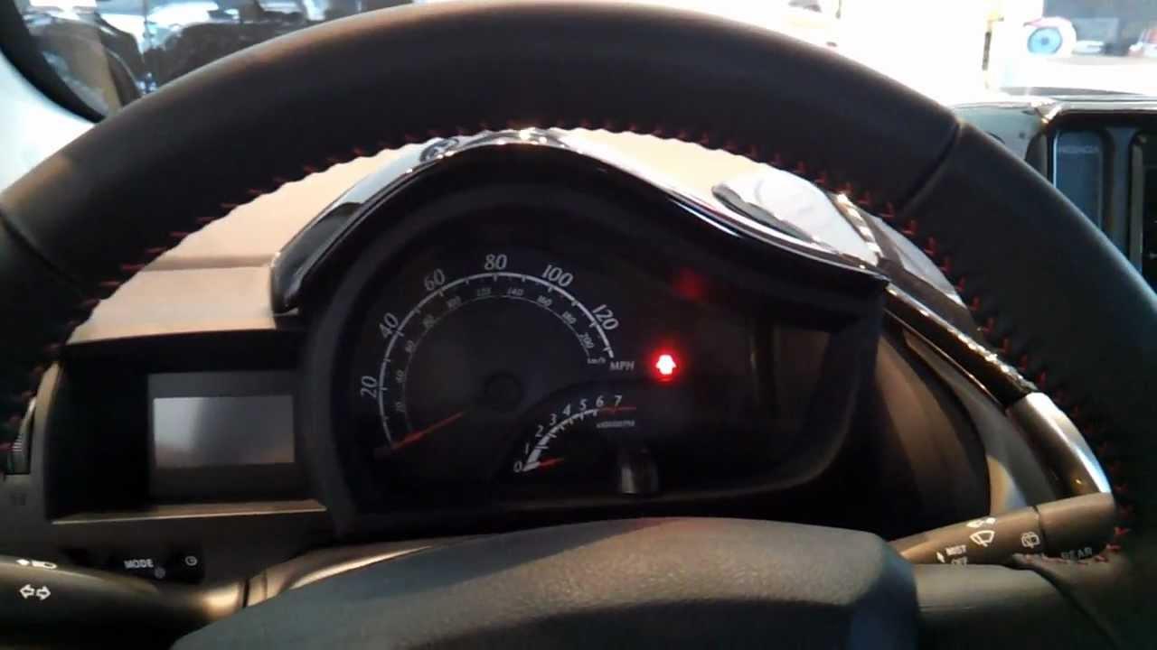 2012 Scion IQ Interior Tour Video   Gatorland Toyota Dealership    Gainesville, FL
