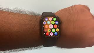 Gambar cover Apple Watch Series 5: Unboxing | Hands on | Price Hindi हिन्दी