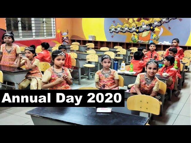 Annual day celebration in school 2020 | Shehnai song dance | Kai Po Che | Shubharambh| LearnWithPari
