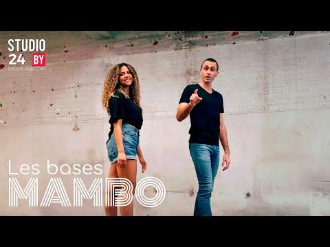 Mambo Online | Apprendre les bases du Mambo NY style, le Suzy-Q et les tours