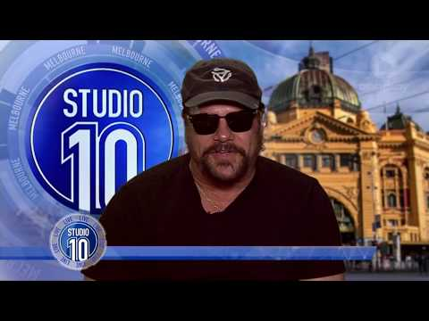 Download Youtube: Harry Wayne Casey Talks KC & The Sunshine Band | Studio 10