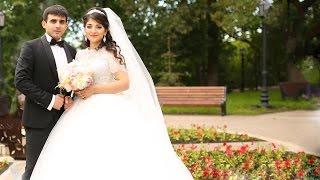 Миша & Заира ( Езидская свадьба 2015  г.Уфа  )