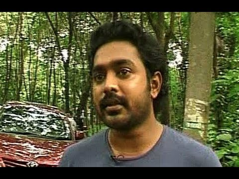 Interview with Malayalam Film Actor Asif Ali