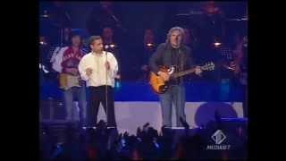 """Zucchero & Cheb Mami - Così Celeste (Live - """"Music for Asia 2005"""")"""