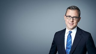 Hoagland Lecture: CNN Correspondent Jeff Zeleny