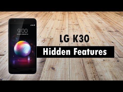 LG Secret Video clips - PhoneArena