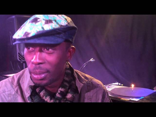 Jahdan Blakkamoore talks with DJ Sep about Dub Mission