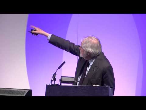 "Lord David Puttnam, ""The Future of Learning"" : Learning Technologies 2013"
