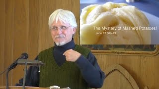 The Mystery Of Mashed Potatoes