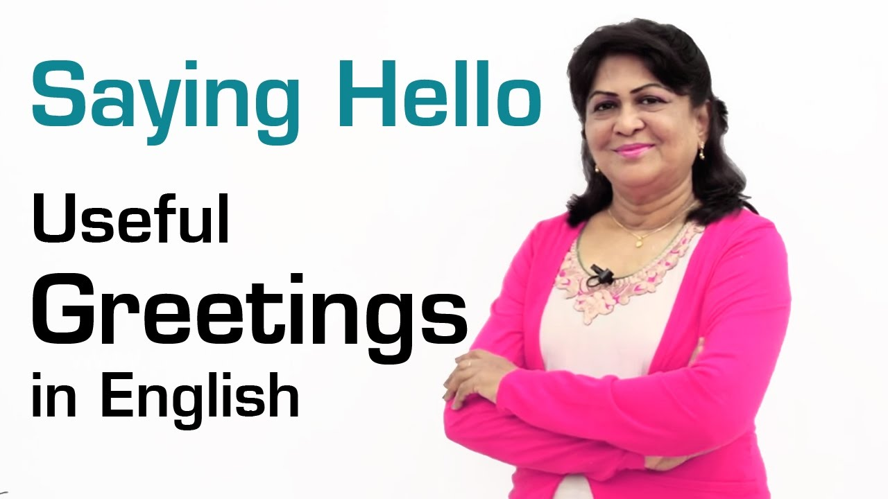 Learn useful greetings in english basic and everyday greetings in learn useful greetings in english basic and everyday greetings in english m4hsunfo