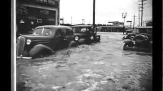 The Los Angeles Floods of the 1930s.