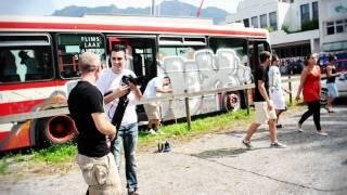 Dj Viper feat. Jamayl Da Tyger , Jo-Ann and Cicco Mill - Freund oder Feind ( Making of )