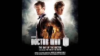 Doctor Who: The Day of the Doctor OST - 22 -  This Time There