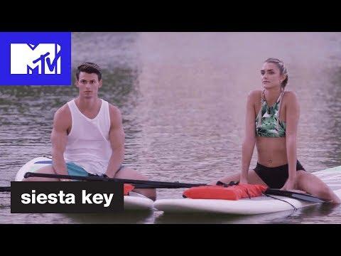 'Losing Trust In A Relationship' Official Sneak Peek | Siesta Key | MTV