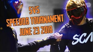 5 vs 5 Speedqb Tournament !! June 23 2018