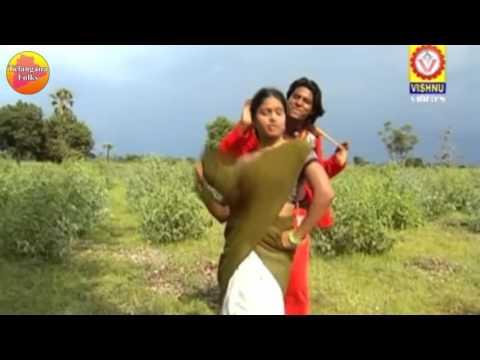 సైకిలెక్కి నివ్వేపోగా Video Song || Janapadalu || Telugu Folk Video Songs || Telangana Folk Songs