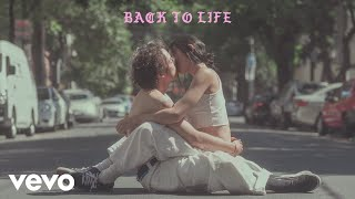 Benito Bazar - Back to Life (Official Audio) ft. TINUADE