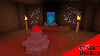Roblox Fun Flee The Facility!!!!