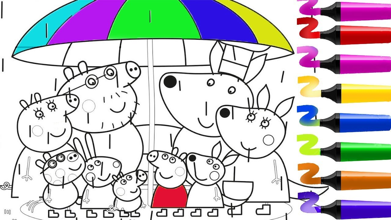 COLORIAGE TV pour Enfants YouTube Channel Analytics and Report ...