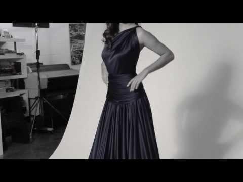 Rex Fabrics:.Haute Couture Miami - Alta Costura Miami