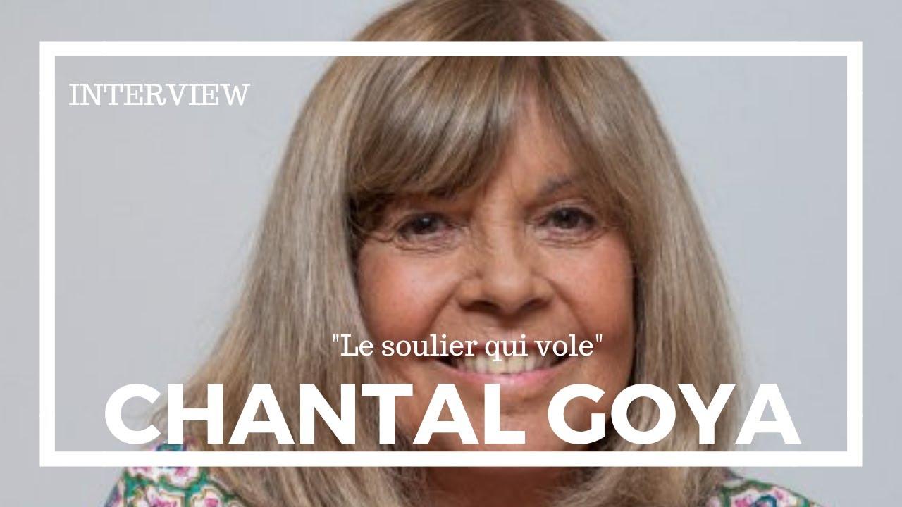extrêmement unique en ligne dernière conception Chantal Goya