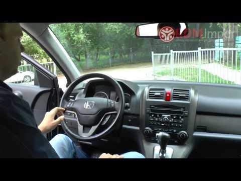 видео: honda cr-v 2010 год 2.0 литра бензин полный привод от РДМ-Импорт