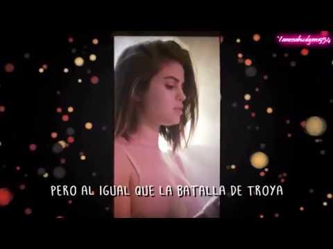 Selena Gomez  Bad Liar Subtitulada en español