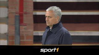 Streit zwischen Mourinho und Manchester City | SPORT1 - DER TAG