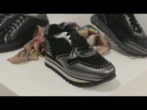 Новое поступление весенне-осенней коллекции обуви в Доме Немецкой Обуви