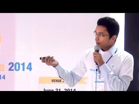 Django in Large Scale Automation - Pycon Dhaka 2014