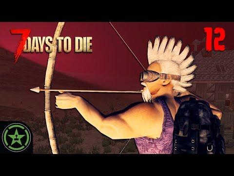 7 Days to Die - Twelfth Day