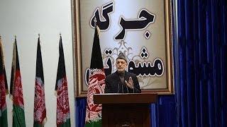 Cabul pode restabelecer pena de morte por apedrejamento