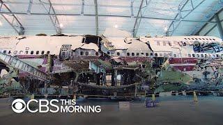 25 years after TWA Flight 800